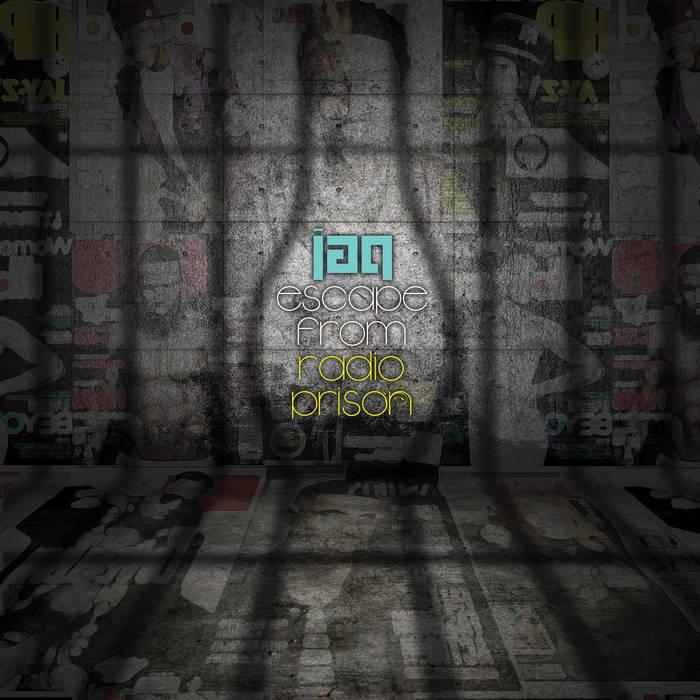 Escape from Radio Prison cover art