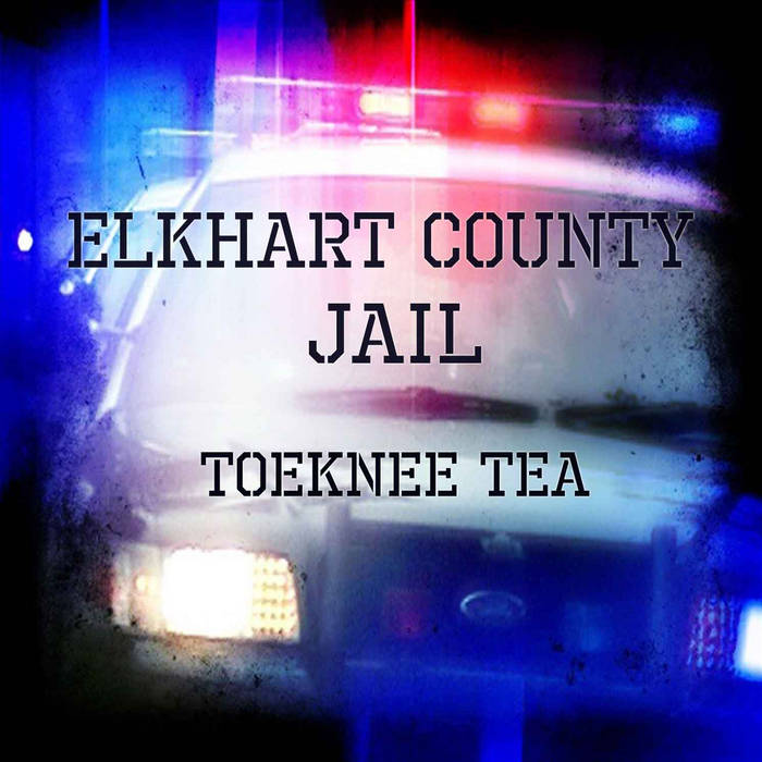 Elkhart County Jail cover art