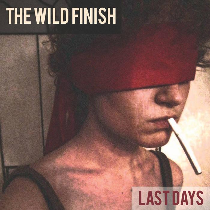 Last Days cover art