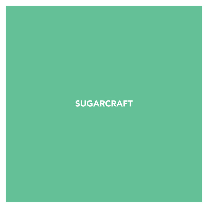 Sugarcraft cover art
