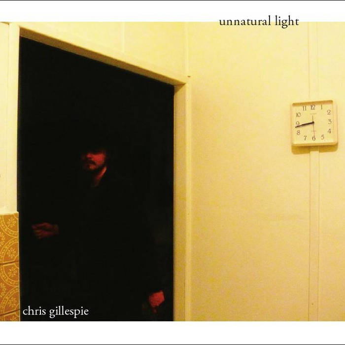 Unnatural Light (2011) cover art