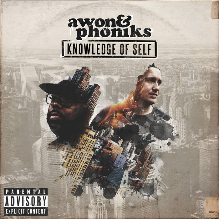 Knowledge Of Self cover art
