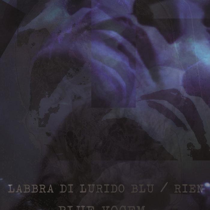 Blue Vocem cover art