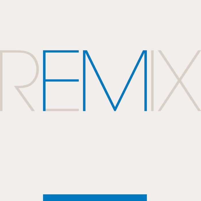Remix Vol.1 cover art