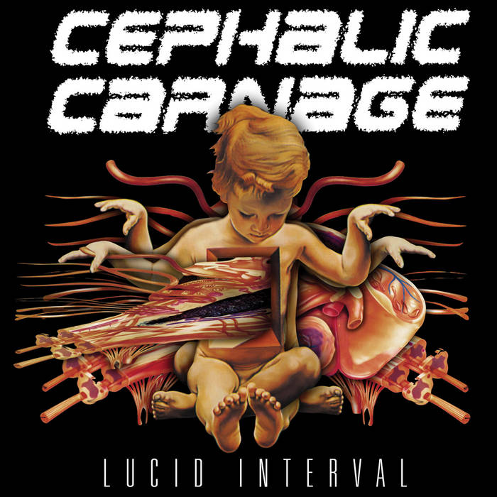 Lucid Interval (Reissue) cover art