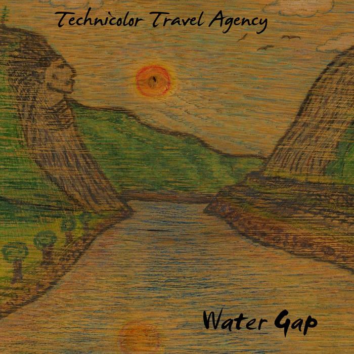 Water Gap cover art