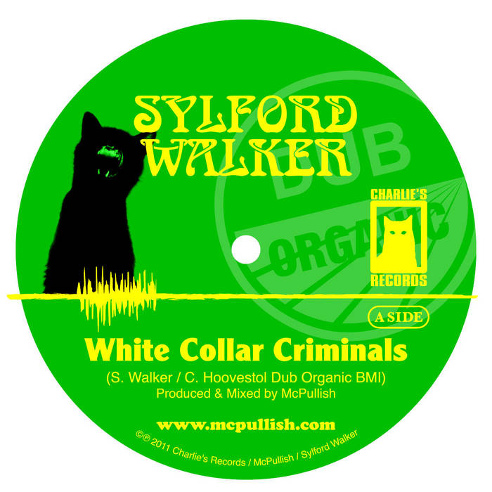 White Collar Criminals cover art