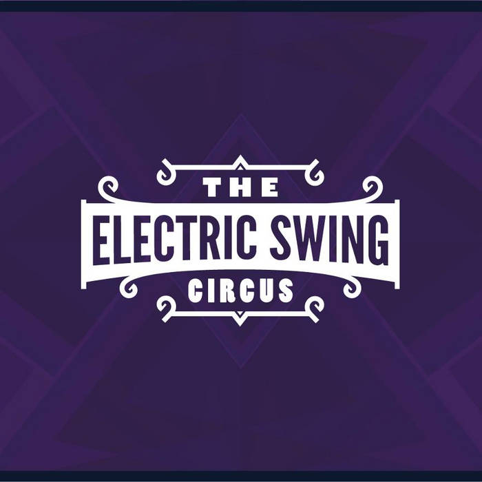 The Electric Swing Circus cover art