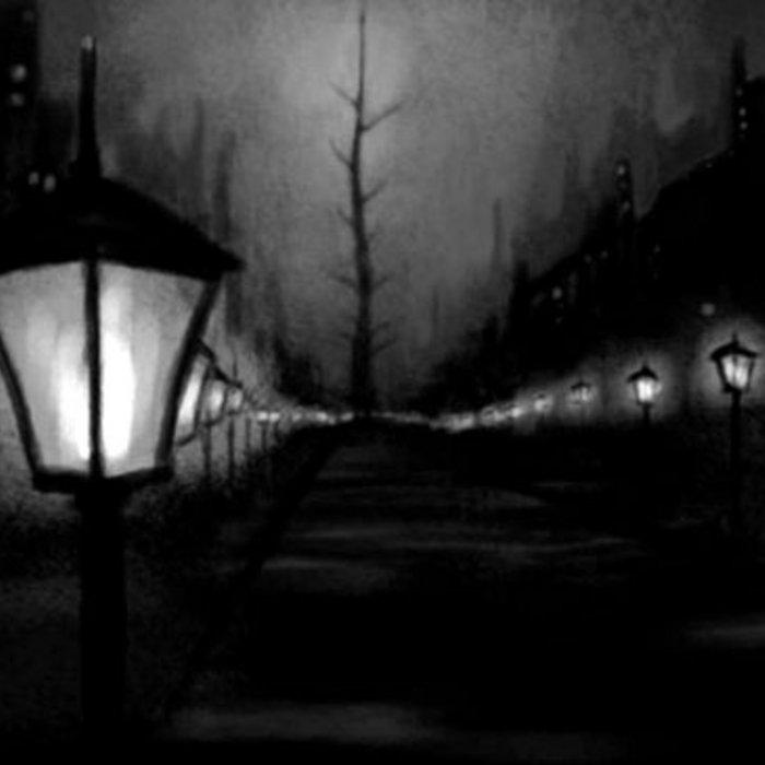 Темное видеть во сне