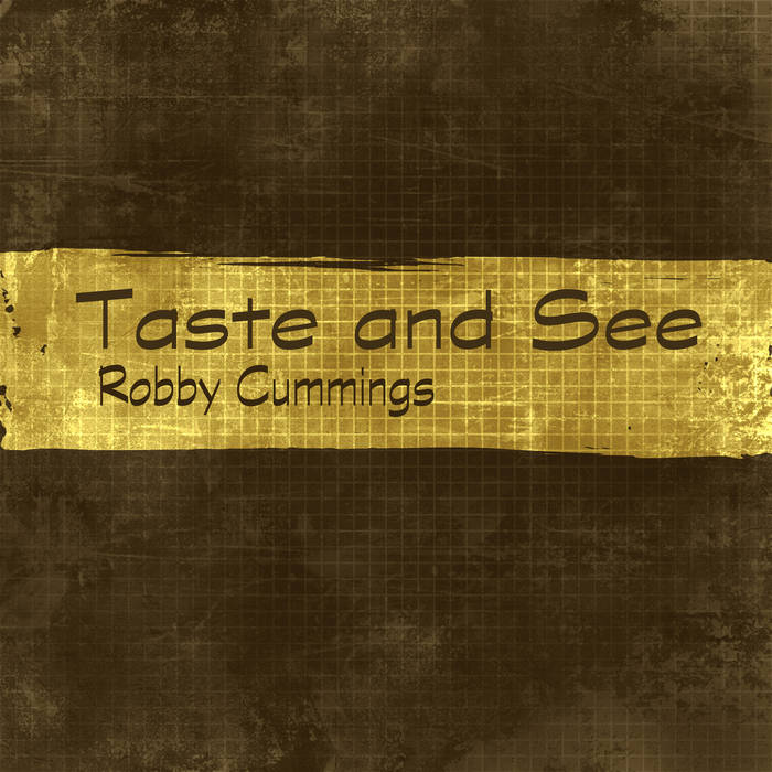 Taste and See cover art