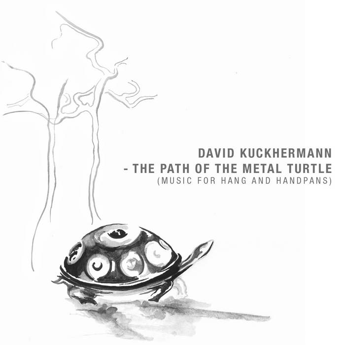 the Path of the Metal Turtle cover art