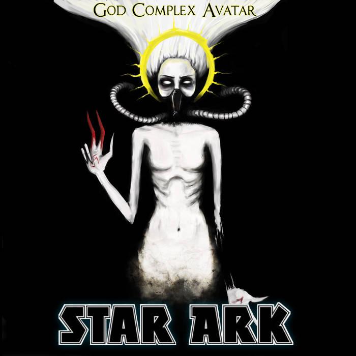 God Complex Avatar cover art