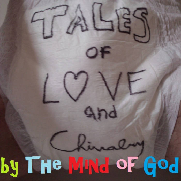 Tales of Love and Chivalry cover art