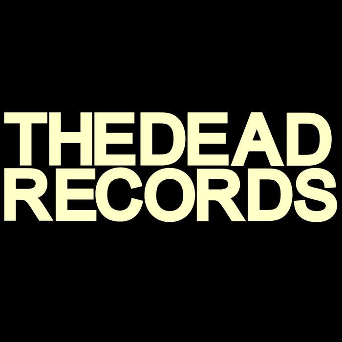 The Dead Records cover art