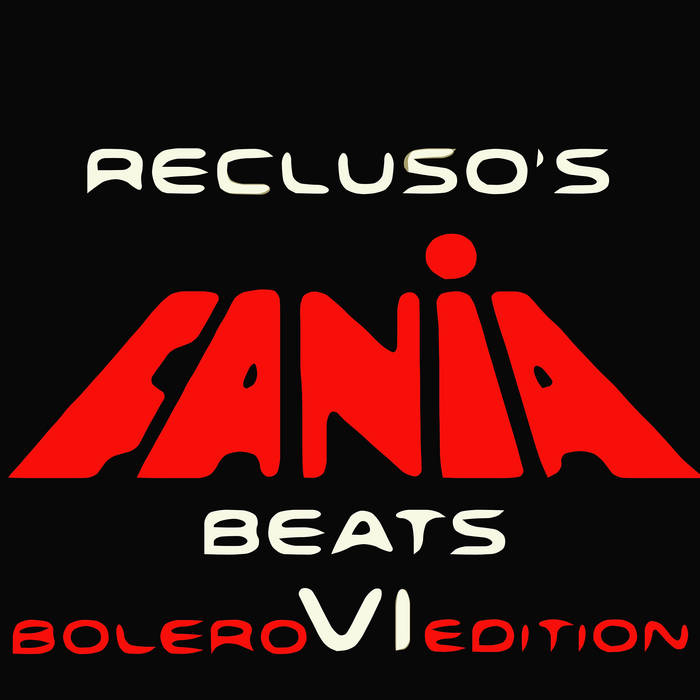 Fania Beats VI (Bolero Edition) cover art