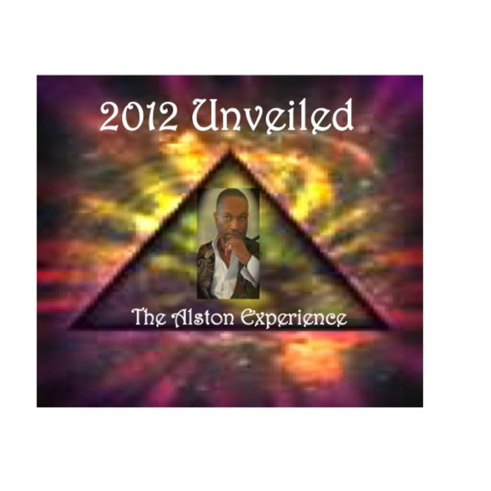 2012 Unveiled cover art