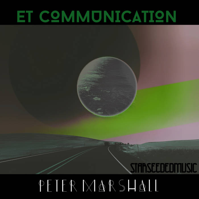 ET Communication cover art