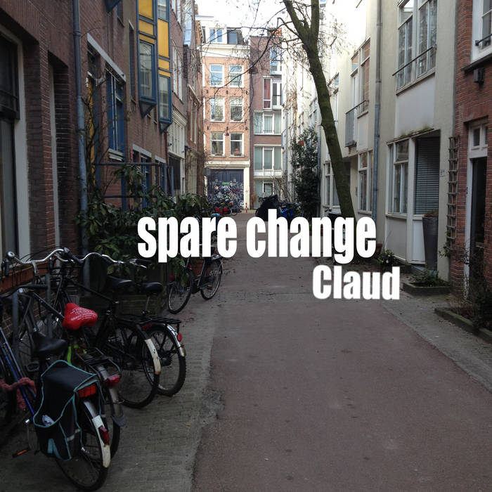 Spare Change cover art