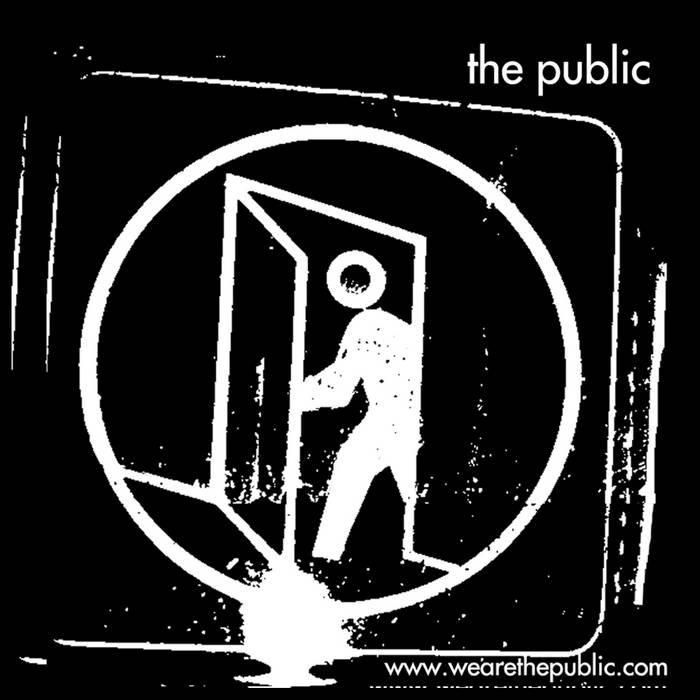 The Public cover art