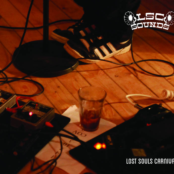 LSC sounds cover art