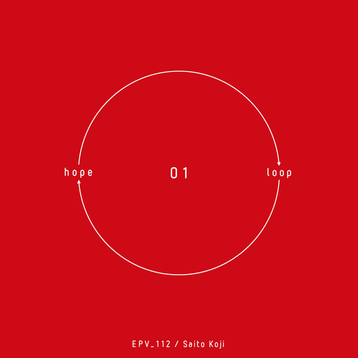hope loop_01 cover art