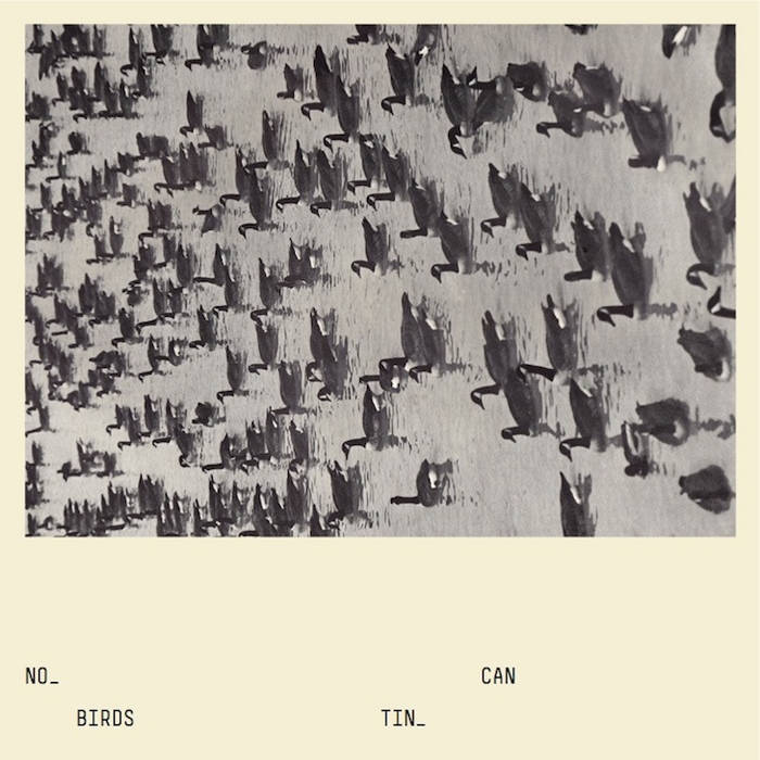 Tin Can cover art