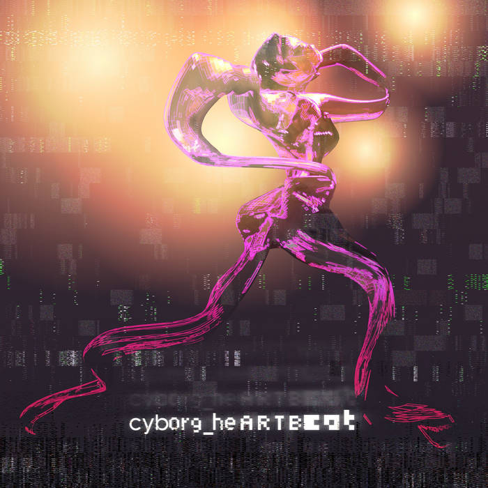 cyborg_heartbeat cover art