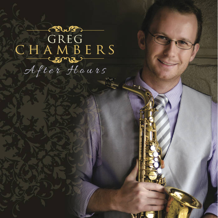After Hours cover art