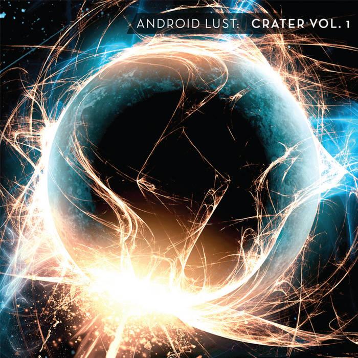 Crater Vol.1 cover art