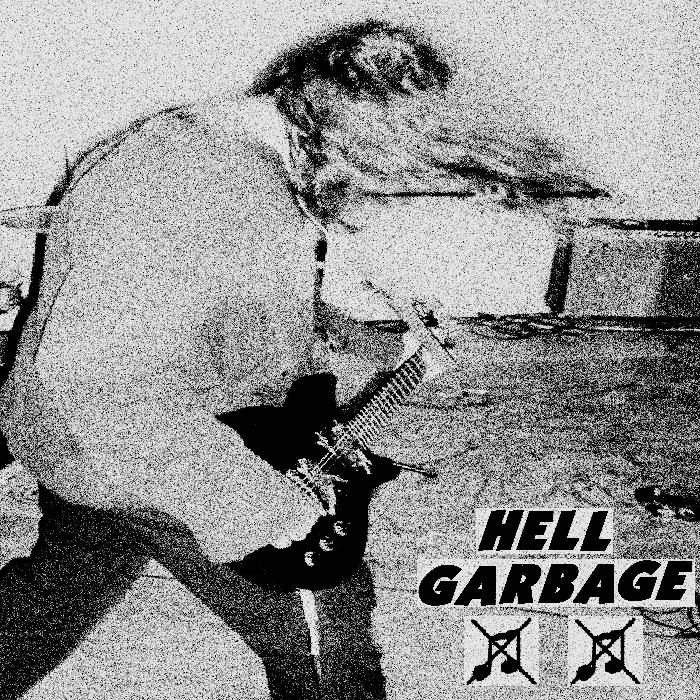Hell Garbage (MMXV) cover art