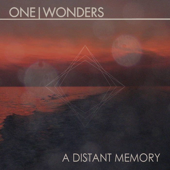 A Distant Memory cover art