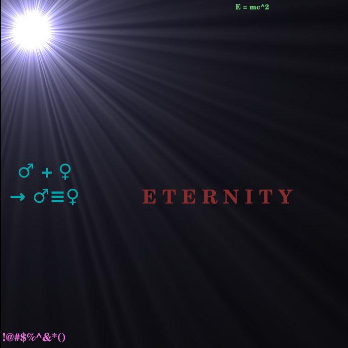 Eternity cover art
