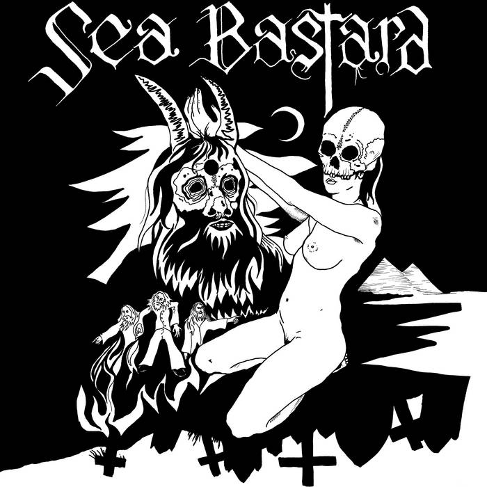 Sea Bastard cover art