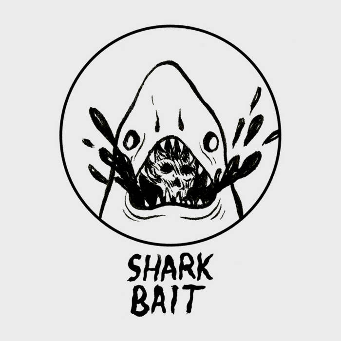 Sharkbait cover art