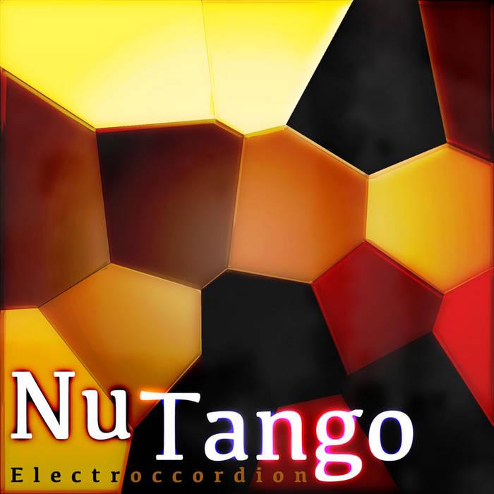 NuTango cover art