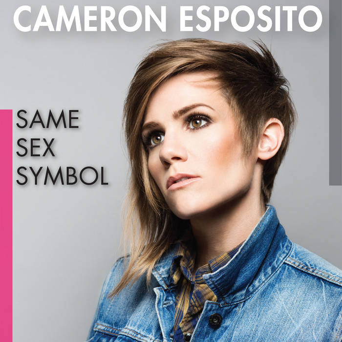 Same Sex Symbol cover art