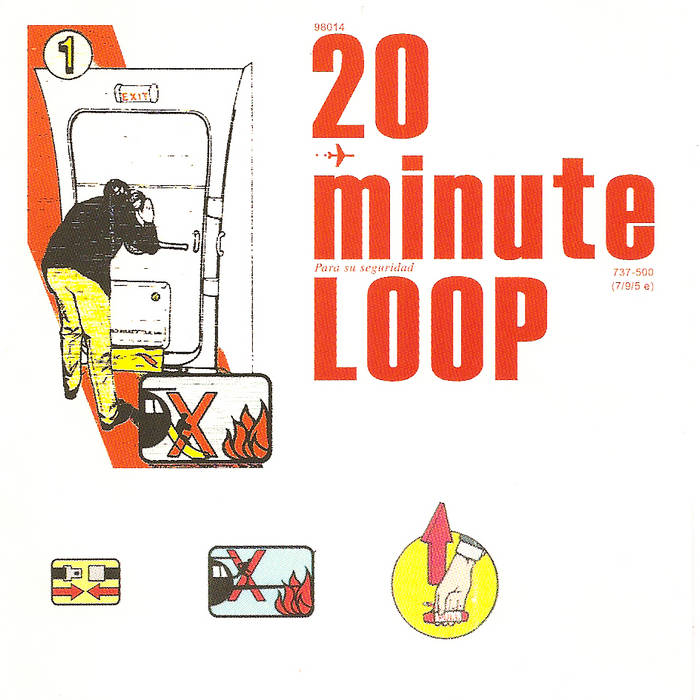 20 Minute Loop cover art
