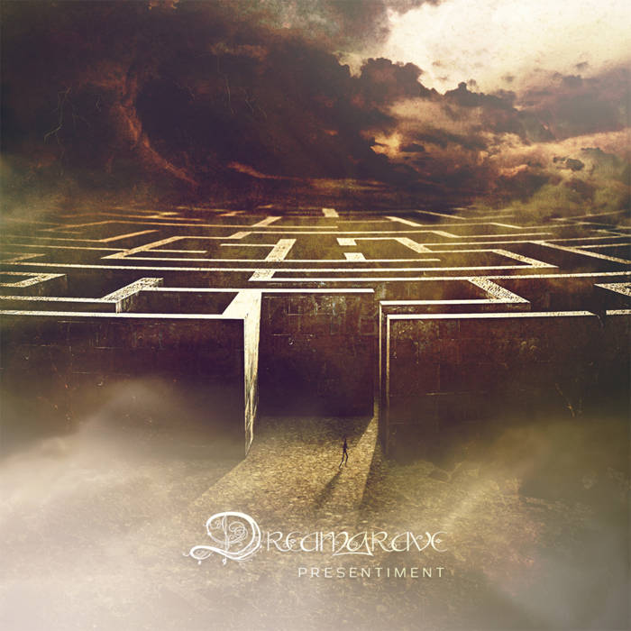Presentiment cover art