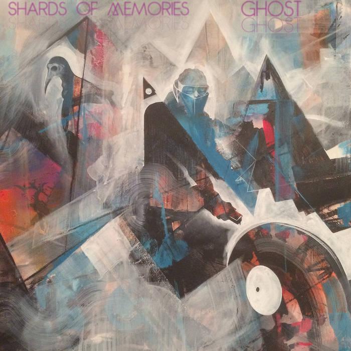 Shards of Memories cover art