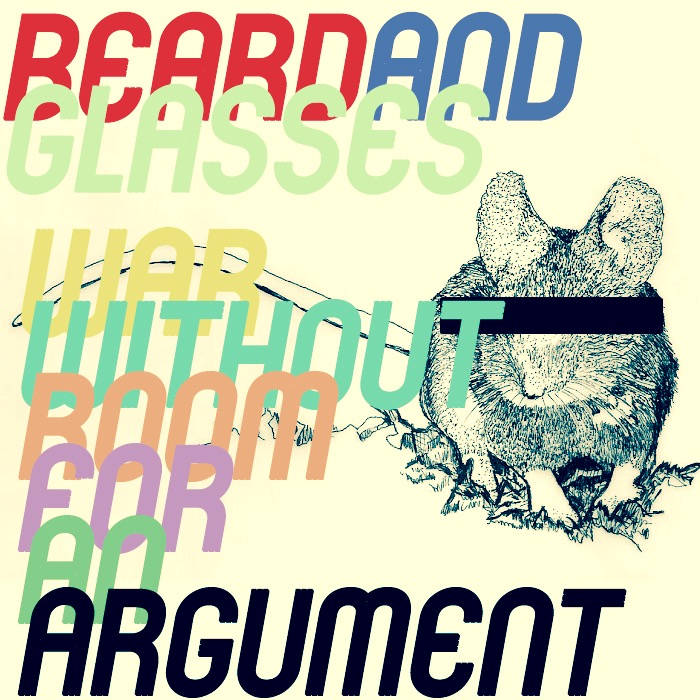War Without Room For An Argument cover art