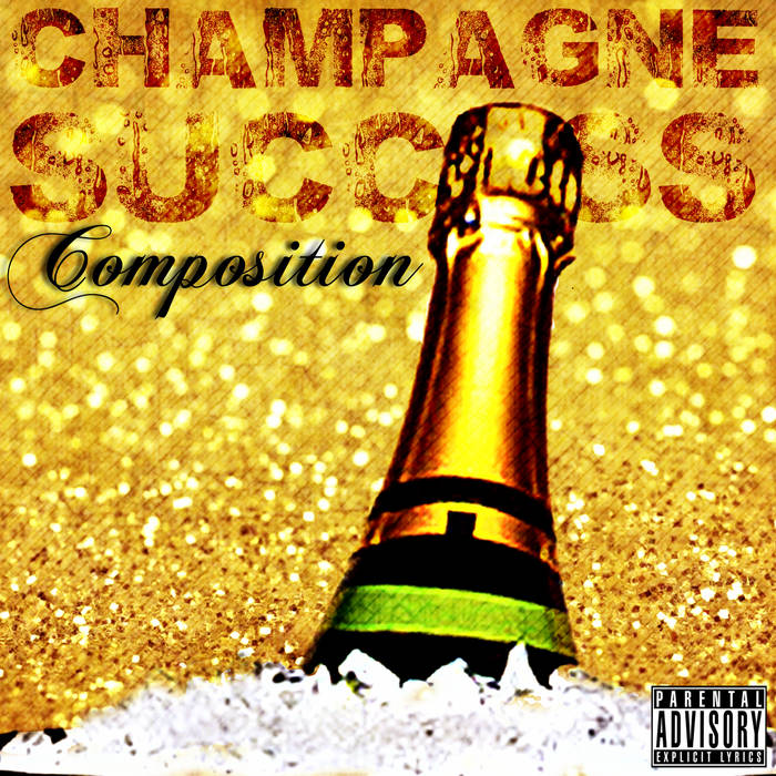 Champagne Success (Single) cover art