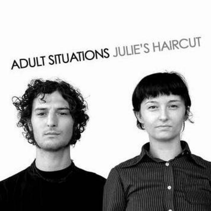 Adult Situations cover art