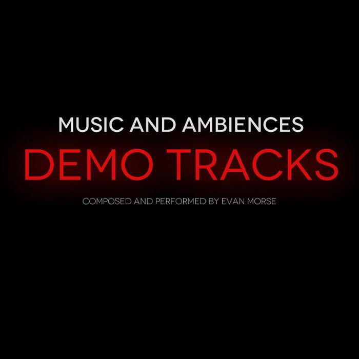 Demo Tracks cover art