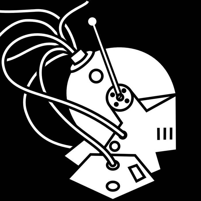Alpha Code cover art