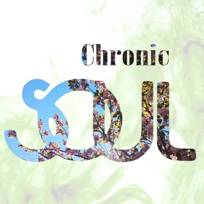 Chronic SOUL cover art