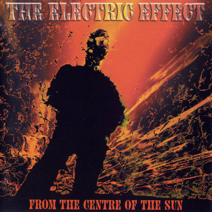 From The Centre Of The Sun cover art