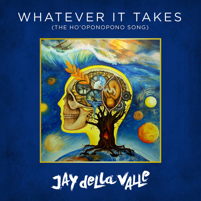 Whatever It Takes cover art