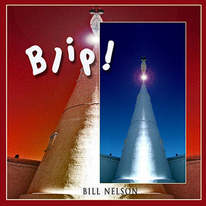 Blip! cover art