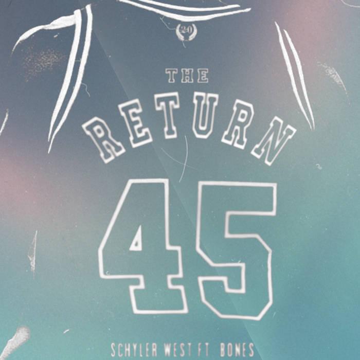 The Return ft. Bones cover art
