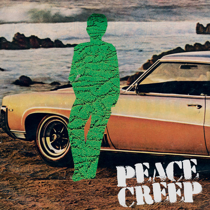 Peace Creep cover art